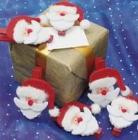 Confezionare i regali di Natale