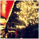 Il mercatino di Natale di Lipsia