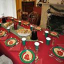 Il pranzo di Natale