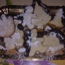biscotti dessert natalizi