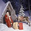 In Lapponia, alla scoperta di Babbo Natale