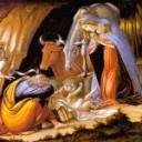 I bambini e l'arrivo del Natale