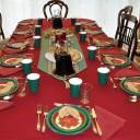 Un menù economico per il giorno di Natale