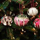 Come creare delle palline di Natale con le vostre foto