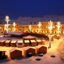 Mercatini di Natale nell'est Europa
