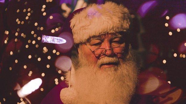 Le leggende su Babbo Natale