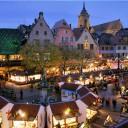 Mercatini di Natale a Colmar (Francia)