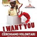 Non c'è due senza... TE – Amka per il Natale in Congo