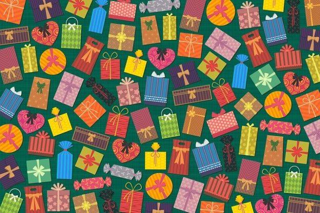 Idee per i regali di Natale 2019